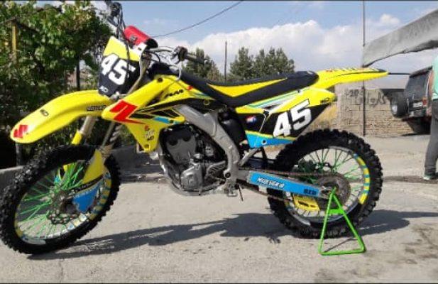فروش RMZ 250