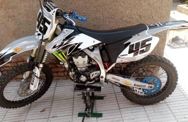 فروش yzf450