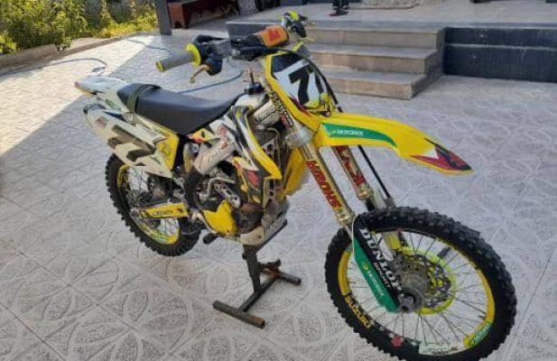 فروش rmz450